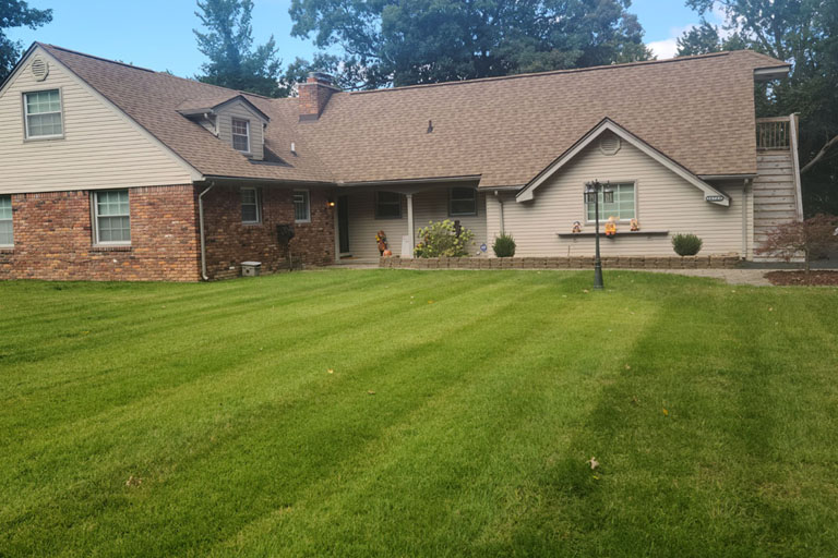 Assisted living facility in Southfield